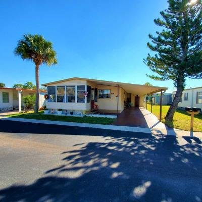 Mobile Home at 6036 Dream Drive Port Richey, FL 34668
