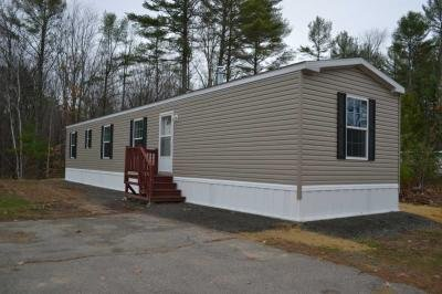 Mobile Home at 31 Oak St. Lebanon, ME 04027