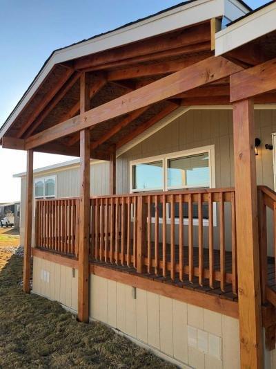Mobile Home at 3300 Killingsworth Pflugerville, TX 78660