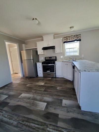 Mobile Home at 4904 Iron Gate Court Grand Forks, ND 58203