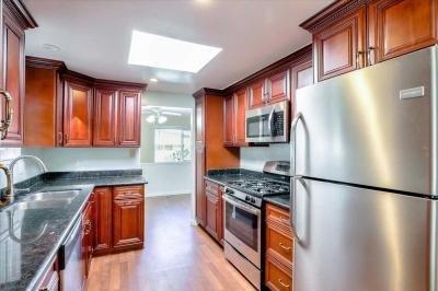 Mobile Home at 275 Burnett Ave. #125 Morgan Hill, CA 95037