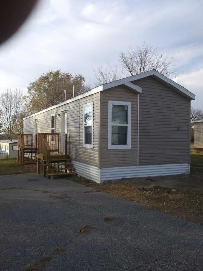 Mobile Home at 1608 Cnty Hwy 111 Fergus Falls, MN 56537