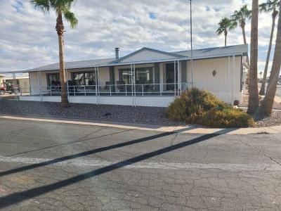 Mobile Home at 301 S. Signal Butte #701 Apache Junction, AZ 85120