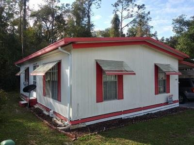 Mobile Home at 1608 Aztec Trail Leesburg, FL 34788