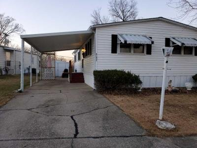 Mobile Home at 21433 Lakeview Estates Dr. Warrenton, MO 63383