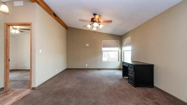 1998 Golden West Mobile Home For Sale