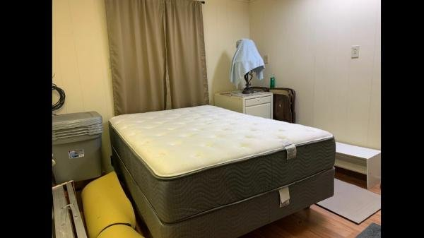 1986 OakP Mobile Home For Sale