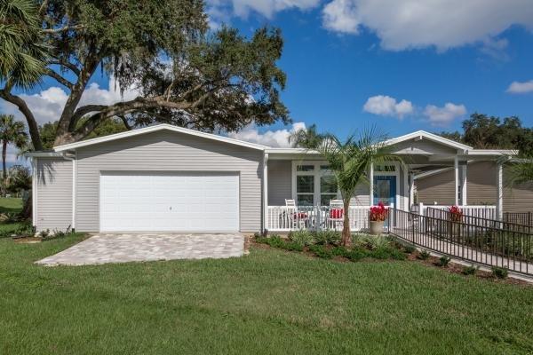 2020 Palm Harbor 340TL30563C Mobile Home