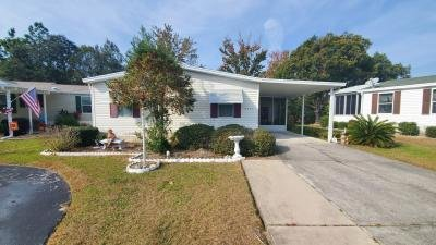 Mobile Home at 9226 W Sweet Apple Court Homosassa, FL 34448