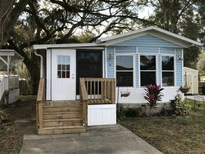 Mobile Home at 37251 Chancey Road 013 Zephyrhills, FL 33541