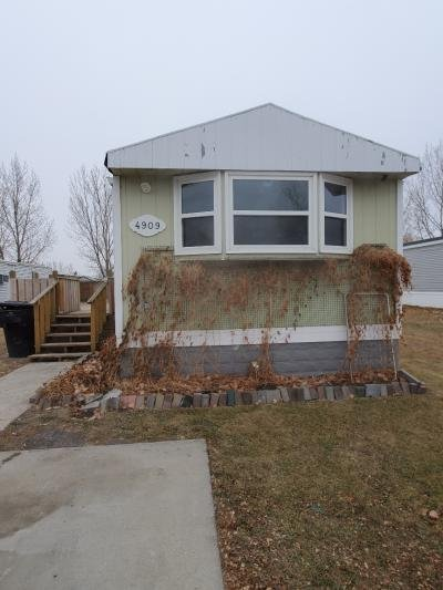 Mobile Home at 4909 Golden Gate Drive Grand Forks, ND 58203