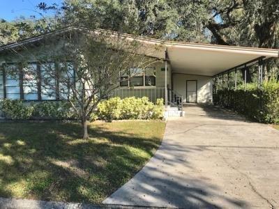 Mobile Home at 10587 Pleasant Blvd (R219) Riverview, FL 33569