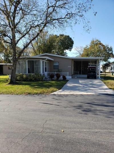 Mobile Home at 1298A West Gleneagles Ocala, FL 34472