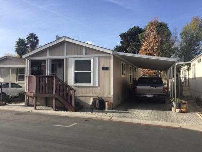 Mobile Home at 13316 Dana Vista #105 Poway, CA 92064