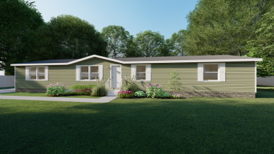 Mobile Home at 1605 South Gloster Street Tupelo, MS 38801