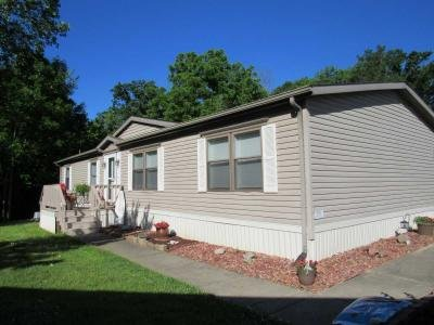 Mobile Home at 1710 Tracy Court Indianapolis, IN 46234