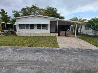 Mobile Home at 91 Queens Way Port Orange, FL 32129