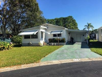 Mobile Home at 264 Coconut Street Bradenton, FL 34207