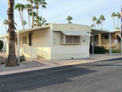 Mobile Home at 303 S. Recker Road Mesa, AZ 85206