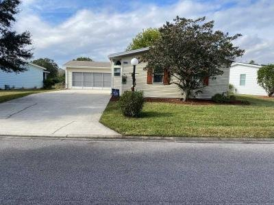 Mobile Home at 4028 Casa Grande Elkton, FL 32033