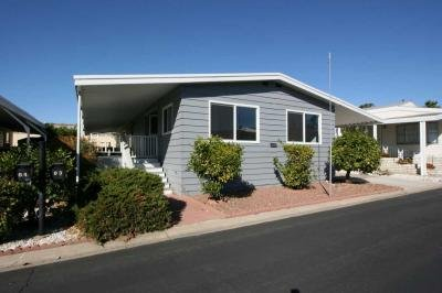 Mobile Home at 24701 Raymond Way #83 Lake Forest, CA 92630