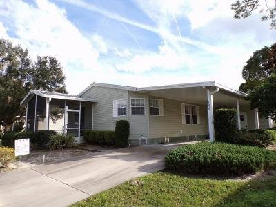 Mobile Home at 1010 Mahogany Bend Drive Deland, FL 32724