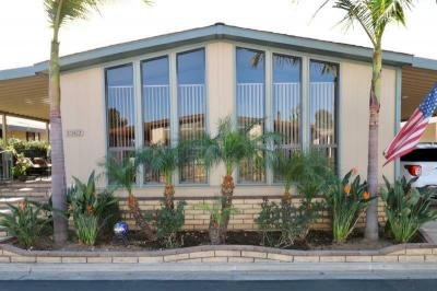 Mobile Home at 1362 Harbor Lake Dr. Brea, CA 92821