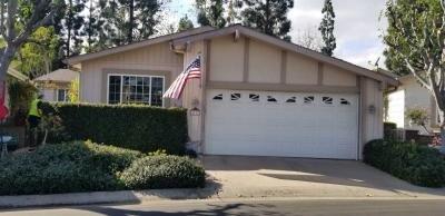 Mobile Home at 2612 Shadow Lake Santa Ana, CA 92705