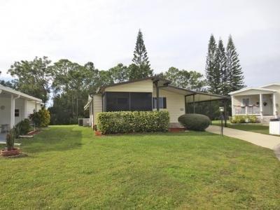 Mobile Home at 2341 Parkland Drive Melbourne, FL 32904