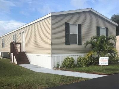 Mobile Home at 14516 Fall Road Tampa, FL 33613