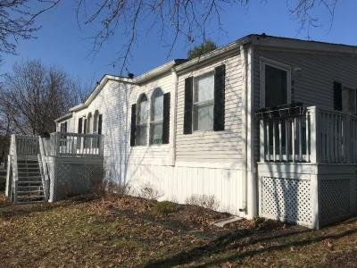 Mobile Home at 8014 Fairbreeze Drive Severn, MD 21144