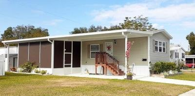Mobile Home at 2506 Percy Ave Orlando, FL 32818