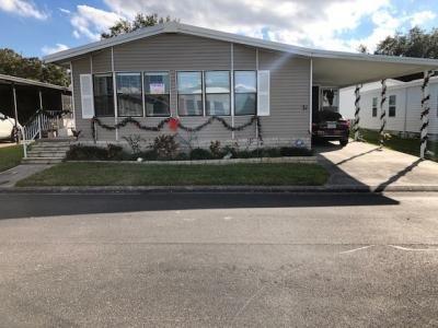 Mobile Home at 795 Cr 1 #31 Palm Harbor, FL 34683