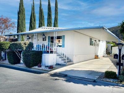 Mobile Home at 6480 Katherine Rd #93 Simi Valley, CA 93063