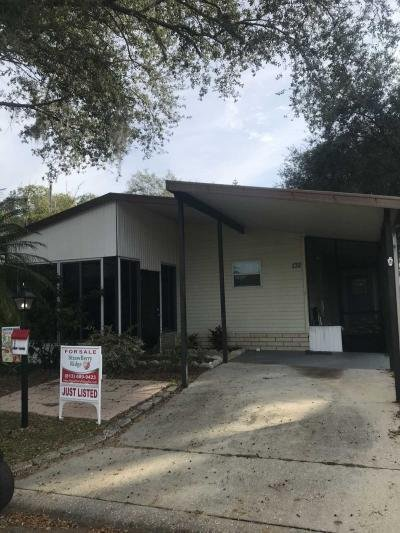 Mobile Home at 132 Skyridge Valrico, FL 33594