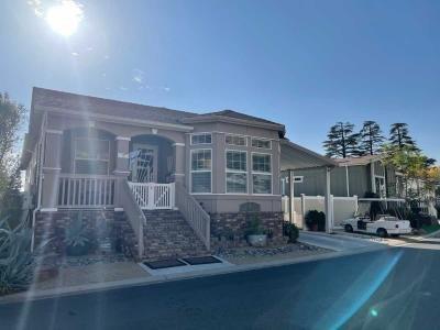 Mobile Home at 15455 Glenoaks Blvd. #424 Sylmar, CA 91342