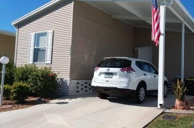 Mobile Home at 701 Aqui Esta Dr #171 Punta Gorda, FL 33950