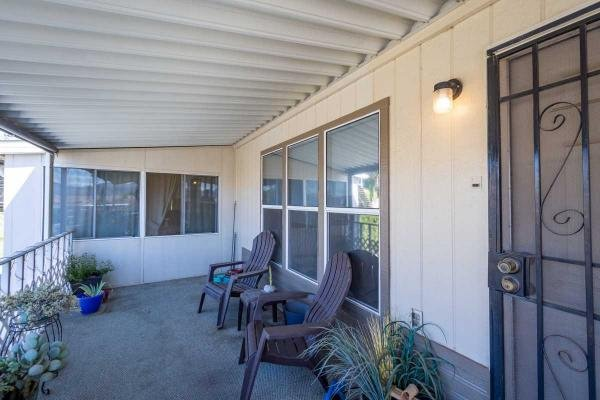 1991  Mobile Home For Sale