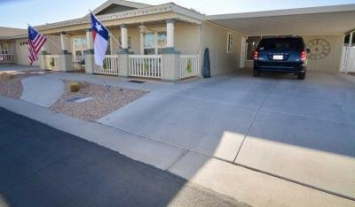 Mobile Home at 8840 E Sunland Ave Lot 43 Mesa, AZ 85208