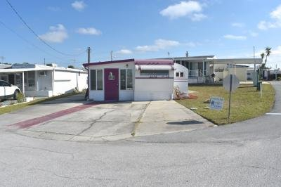 Mobile Home at 4699 Continental Drive, Lot 28 Holiday, FL 34690