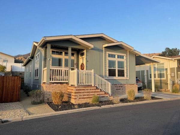 2015 Golden West Mobile Home For Sale