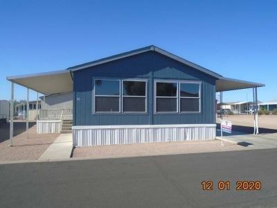 Mobile Home at 2200 N Delaware #50 Apache Junction, AZ 85120