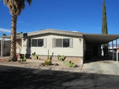 Mobile Home at 3411 S. Camino Seco # 131 Tucson, AZ 85730