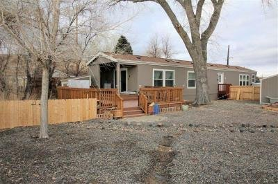 Mobile Home at 40 Zircon Dr. #1 Reno, NV 89521