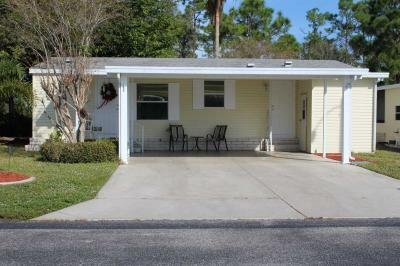 Mobile Home at 3725 Golf Cart Dr, #249 North Fort Myers, FL 33917