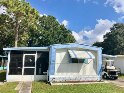 Mobile Home at 13136 Gascony Street Riverview, FL 33578