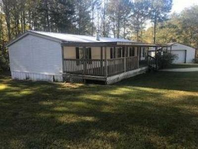 Mobile Home at 3508 Fair River Dr NE Brookhaven, MS 39601