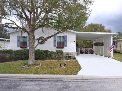 Mobile Home at 3729 Coconut Palm Circle Oviedo, FL 32765