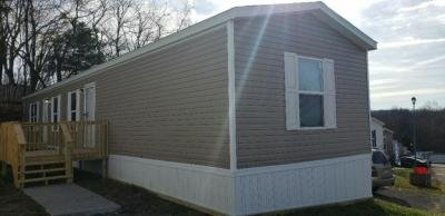 Mobile Home at 849 Independence Hill Morgantown, WV 26505