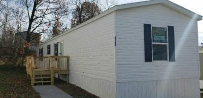 Mobile Home at 859 Independence Hill Morgantown, WV 26505